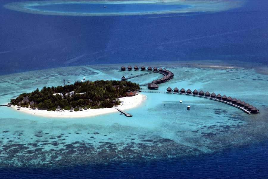 Maldive vacanze diving
