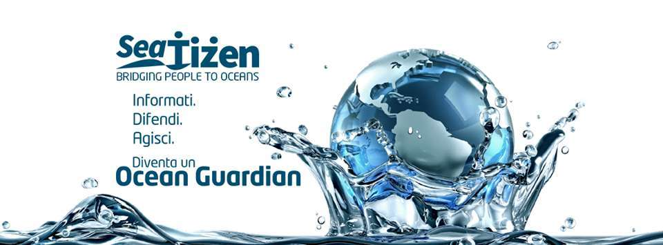 Ocean Guardian SeaTizen